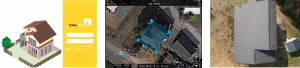 (日本語) 屋根工事店へドローン活用を推進。白神商事(やねいろは)、 ドローンを使用した屋根点検サービスを追加しました!