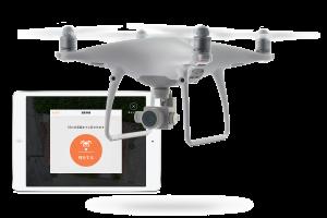 DroneRoofer